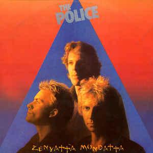 Police – Zenyatta Mondatta