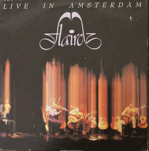 Flairck – Live In Amsterdam