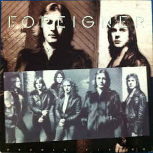 Foreigner – Double Vision
