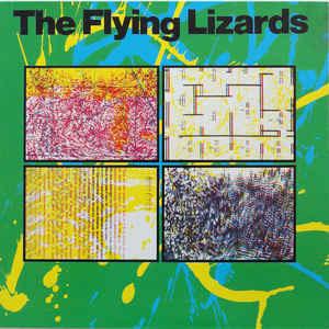 Flying Lizards – The Flying Lizards