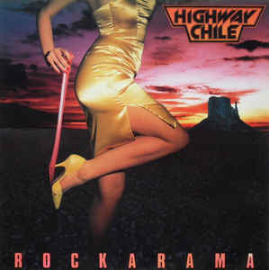 Highway Chile – Rockarama