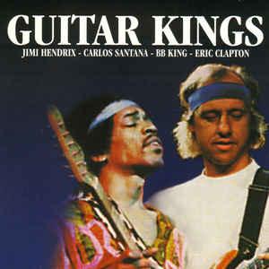 Various – Guitar Kings (CD)