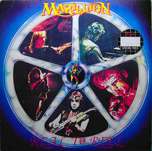 Marillion – Real To Reel