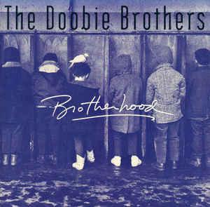 Doobie Brothers – Brotherhood (CD)