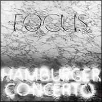Focus – Hamburger Concerto