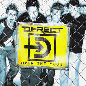 Di-Rect – Over The Moon (CD)