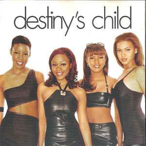 Destiny's Child – Destiny's Child (CD)