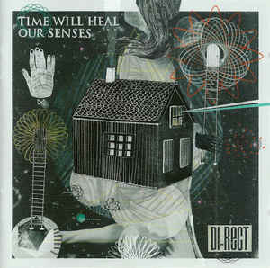 Di-Rect – Time Will Heal Our Senses (CD)