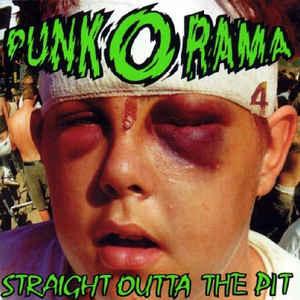 Various – Punk-O-Rama 4 (CD)