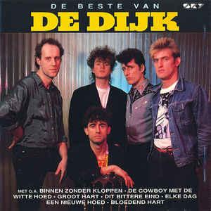 Dijk – De Beste Van De Dijk (CD)