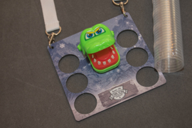 Mini Krokodillenspel