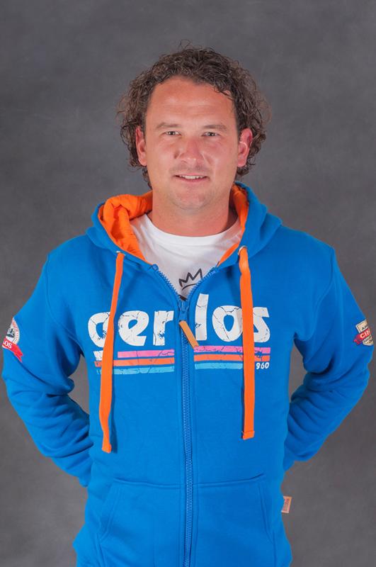 Jack Gerlos Blauw