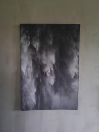 Wandkleed - Grey
