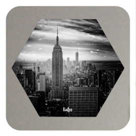 Hexagon - New York