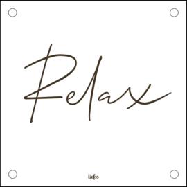 Plexiglas - Relax - Bruin