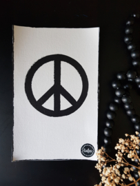 Canvas - Peace