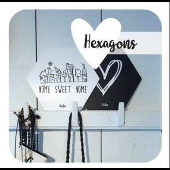 Hexagon _ goedkoop leuk cadeau _ forex _ Liefss