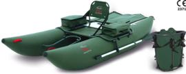 Catamaran groen