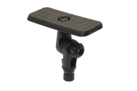Platform (164*68 mm) with swivel and tilt mechanism for fishfinder and optional equipment