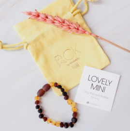RCK Amber Collection - bracelets (per 2 pieces)