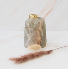 Gemstone Diffuser - Aragonite (2 pieces)