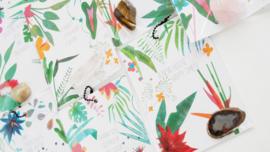 SET: Floral Jungle!