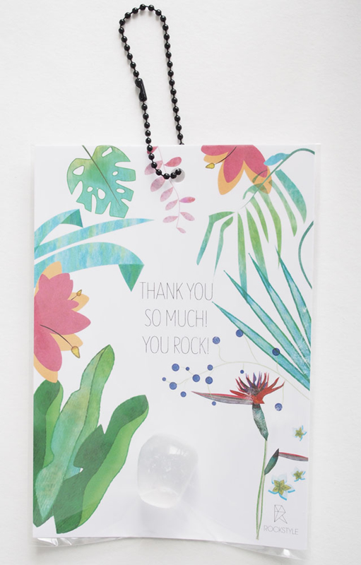 Floral Jungle: thank you!