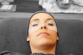 Crystal Collagen Anti-Age Eye Mask