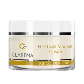EGF Gold Mousse Cream 50ml