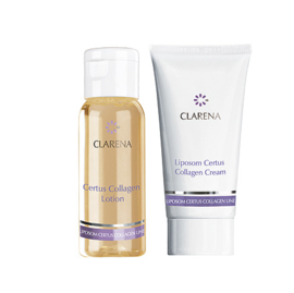 Mini Set Liposom Certus Collagen Line