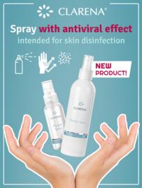 antibacteriële Pirocto  Soap 500 ml