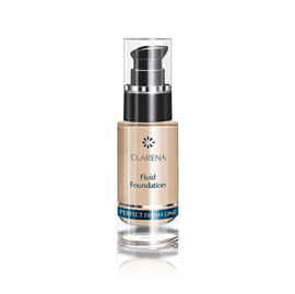 Fluid Foundation Matt Natural