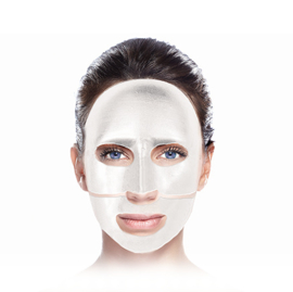 Peral Crystal Collagen Mask