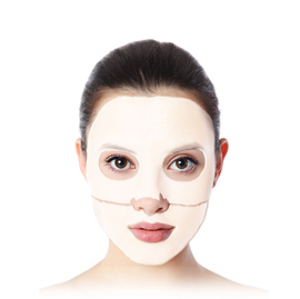 Hydrogel Snail Mask