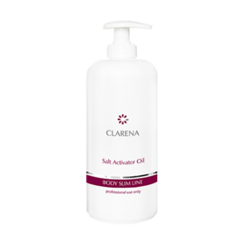 Body Salt Activator Oil 500ml