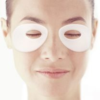 Hyaluron Crystal Collagen Eye Mask