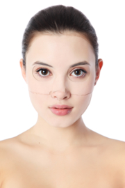 Hyaluron Crystal Collagen Mask