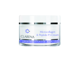 Microcollagen & Peptide P3 Cream 50ml