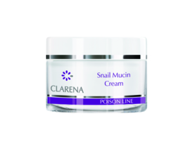 Snail Mucin Cream 50ml