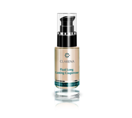 Fluid Long Lasting Couperose Natural