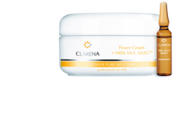 Power Cream +100% VIT C AA2G TM (100ml)