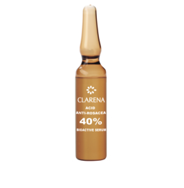 Acid Anti-Rosacea 40% Bioactive serum 10x3ml