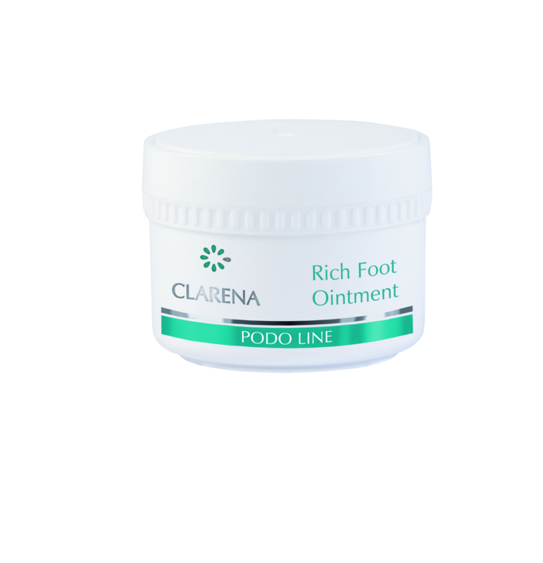 Rich Foot Ointment 75ml