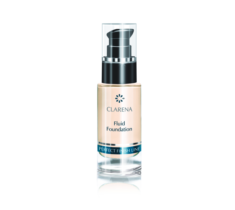 Fluid Foundation Satin Ivory