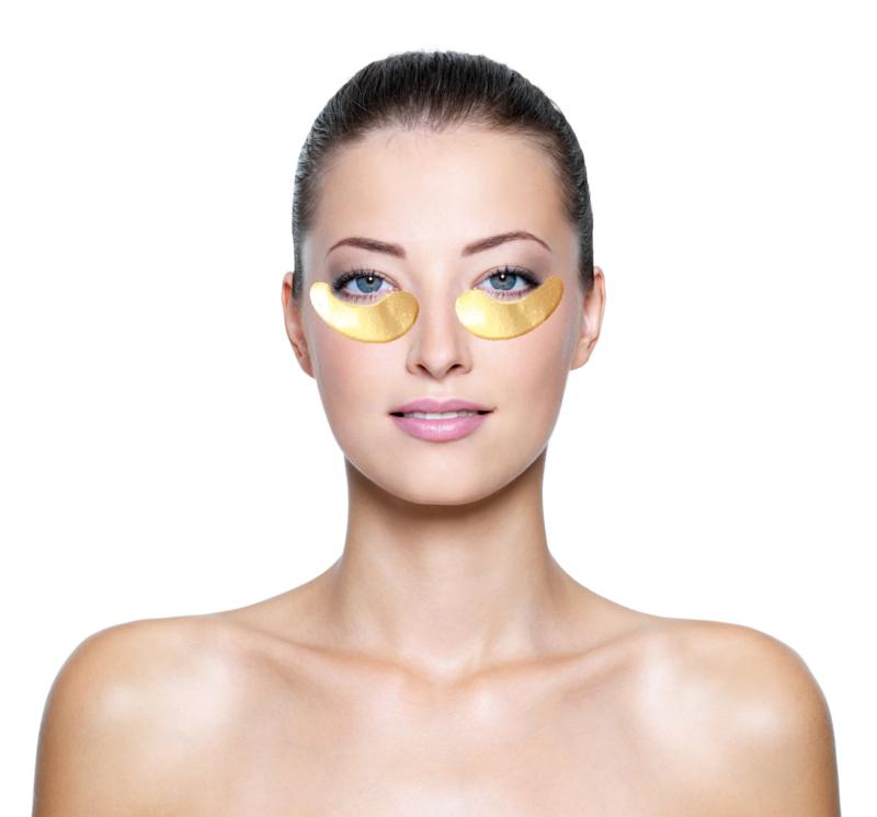 Golden Eye Pads