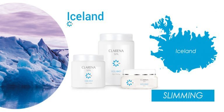 Iceland Slimming & Cleansing treatment