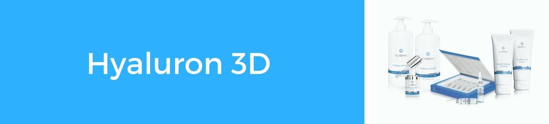 Hyaluron 3D line