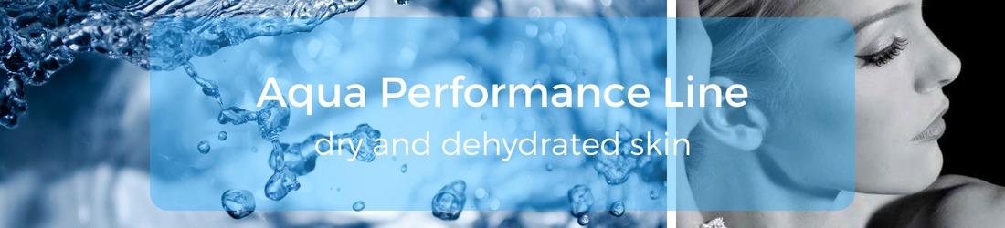 Aqua Performance Lijn - Yvette