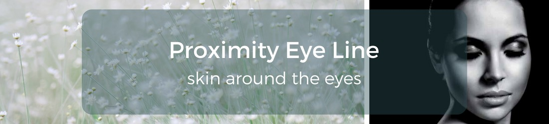 Proximity Eye Line