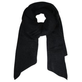 Sjaal Comfy Winter - Zwart